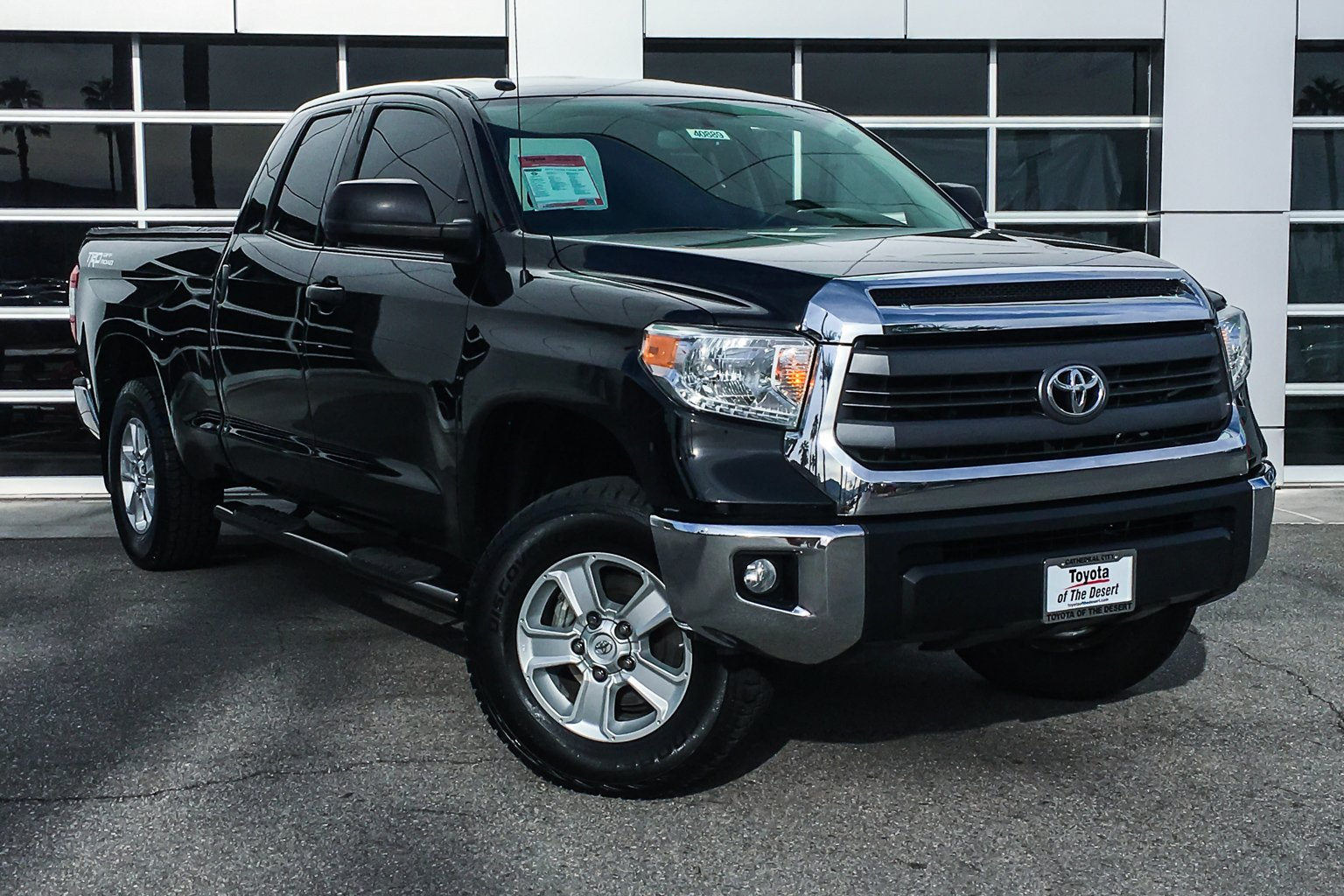 Pre Owned 2017 Toyota Tundra 2wd Truck Sr5