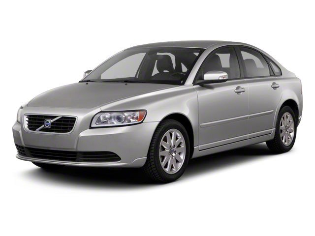 Pre-Owned 2010 Volvo S40 2.4i